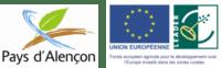 Pays d'Alençon : Leader 2014-2020
